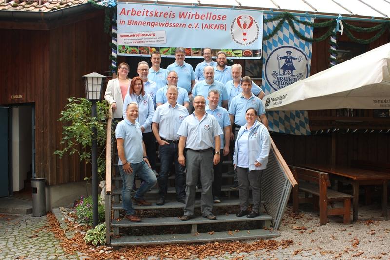 AKWB-Gruppenbild