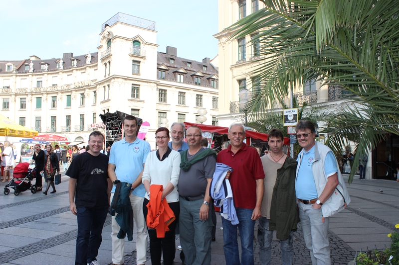 AKWB-Gruppe-in-München